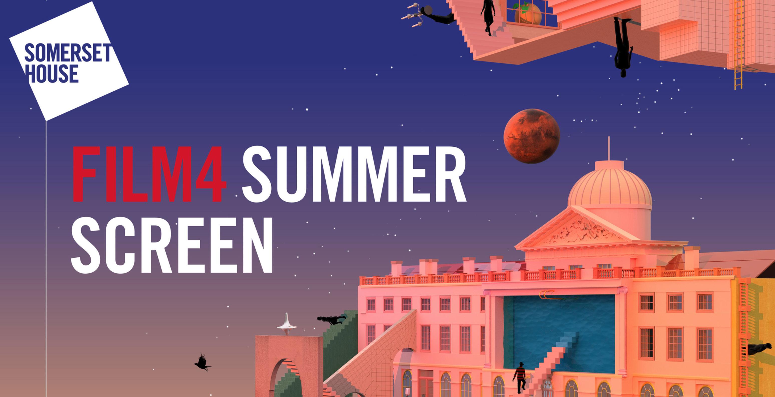 film 4 summer screen campaign