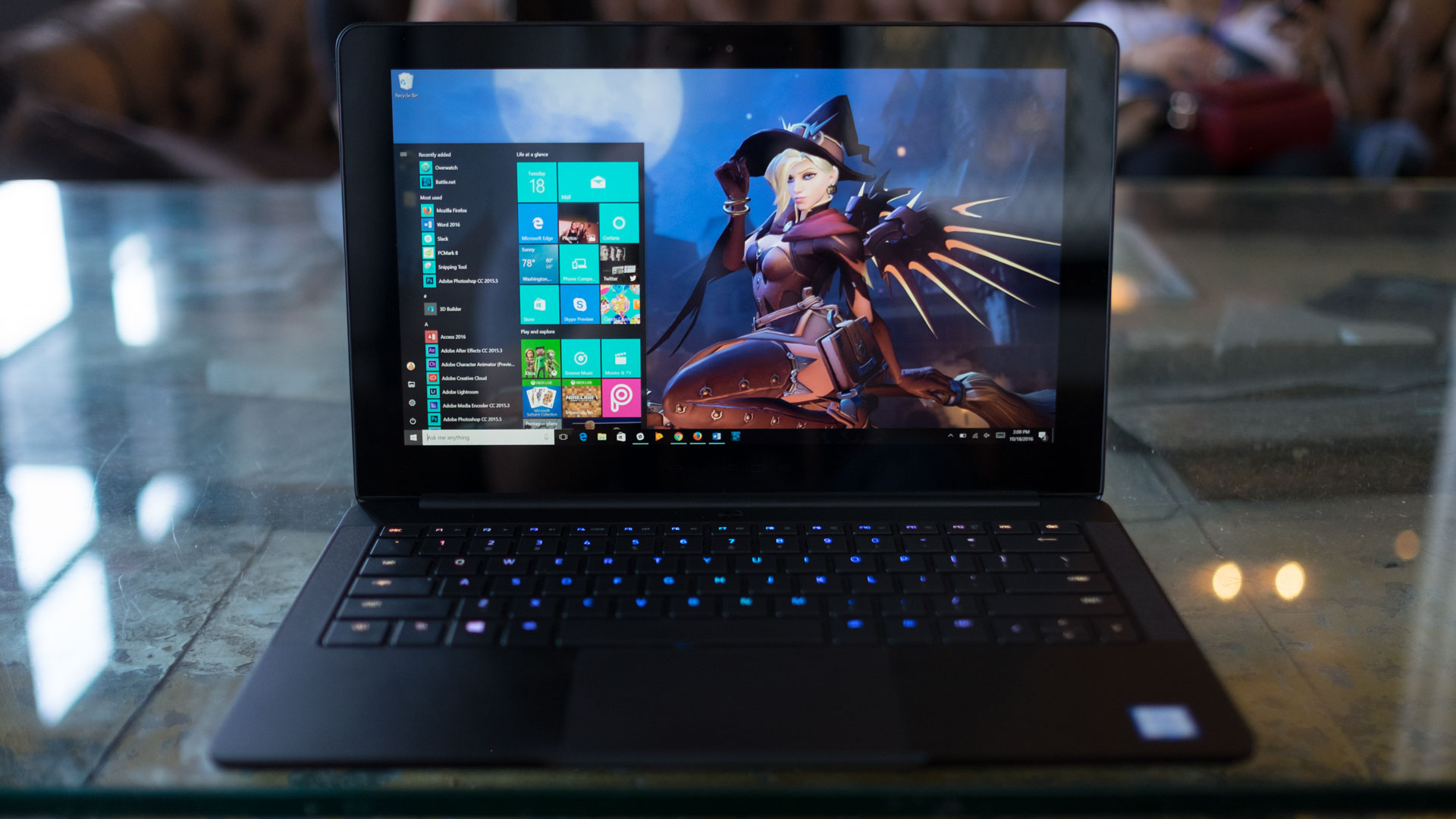 The 5 Best Ultrabooks Of 2018 Top Thin And Light Laptops