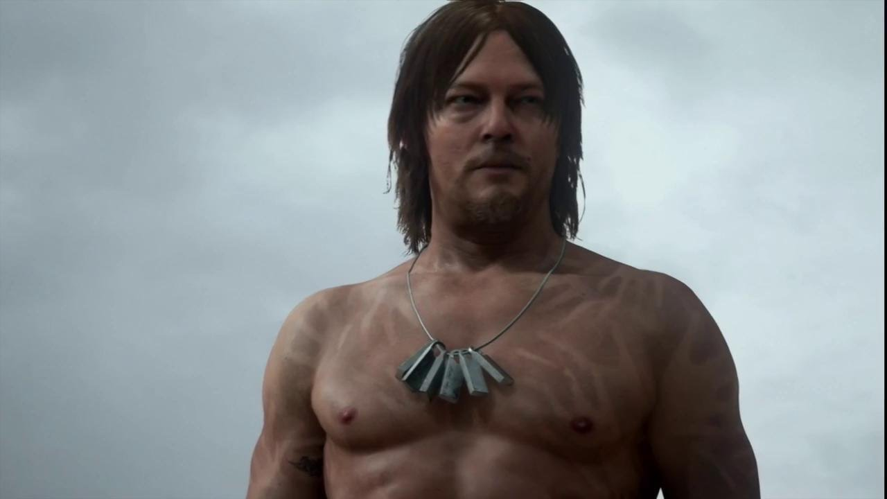 Death Stranding release date, trailers and news