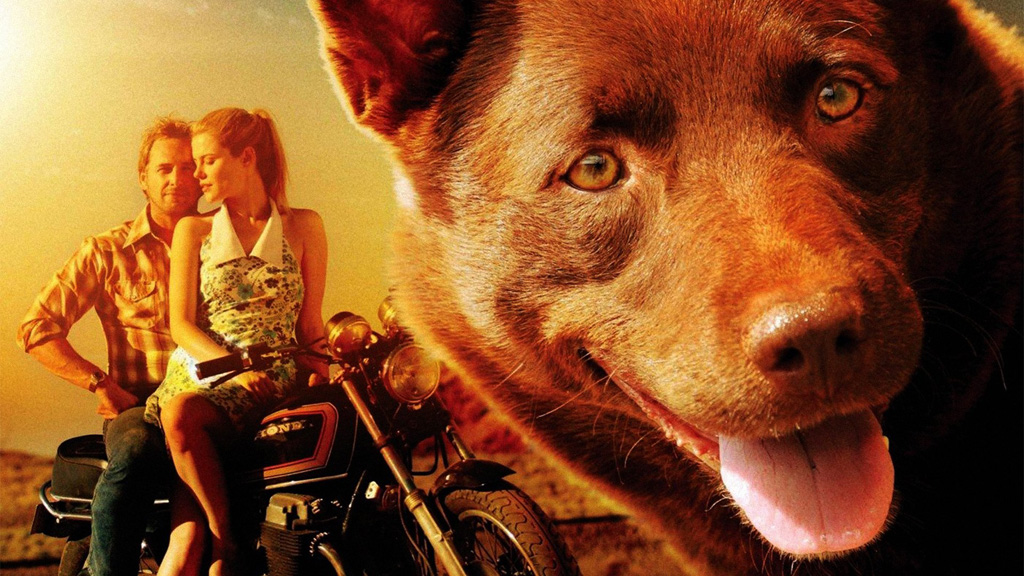Red Dog True Blue Rotten Tomatoes