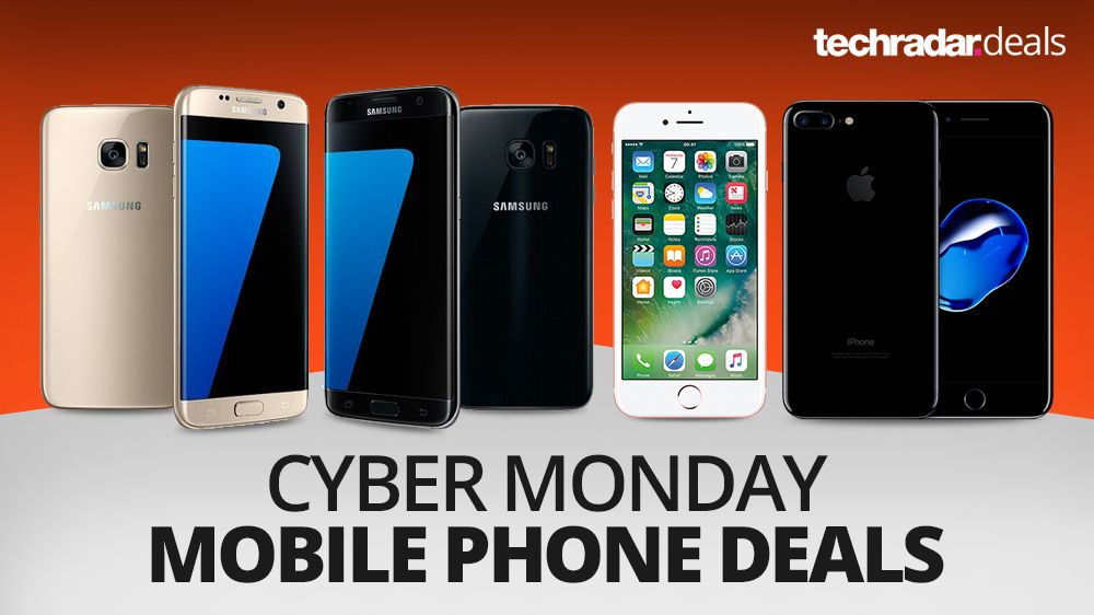 Mobile phone deals freebies