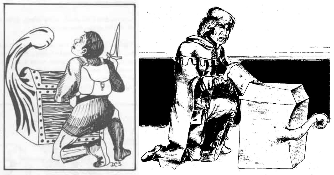 the murderous history of mimics pc gamer