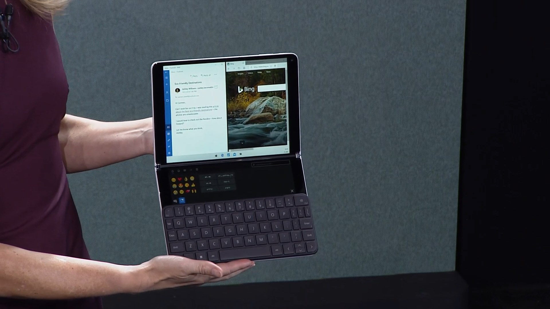 Surface Neo specs