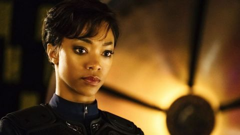 Star Trek: Discovery Gets Renewed for Second Season