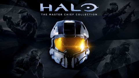 The Master Chief Collection Is Getting Xbox One X Upgrades