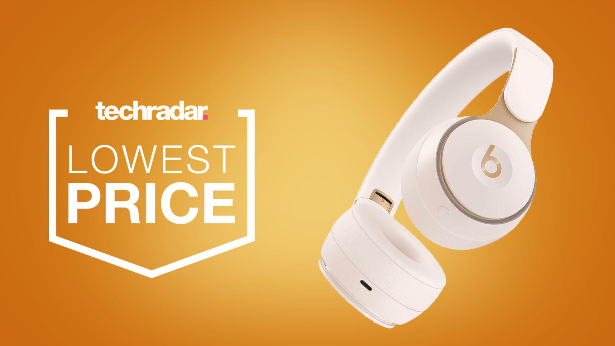 Beats Solo Pro bounce back to lowest ever price in stellar headphones deal