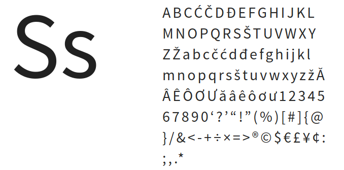 Free fonts Lovelo