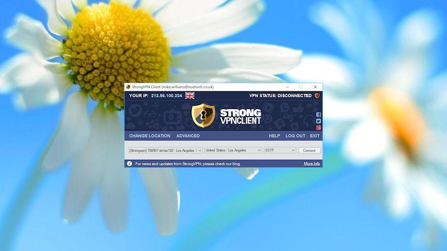 Strongvpn netflix - Descargar gratis expat shield vpn for globe