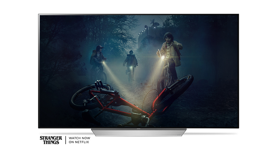 The 10 best 4K TVs of 2017