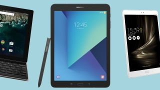 10 best Android tablets of 2017: which should you buy? | TechRadar
