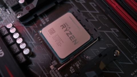 AMD Ryzen 5 1600X overclocked to 5.9GHz with 6C/12T enabled