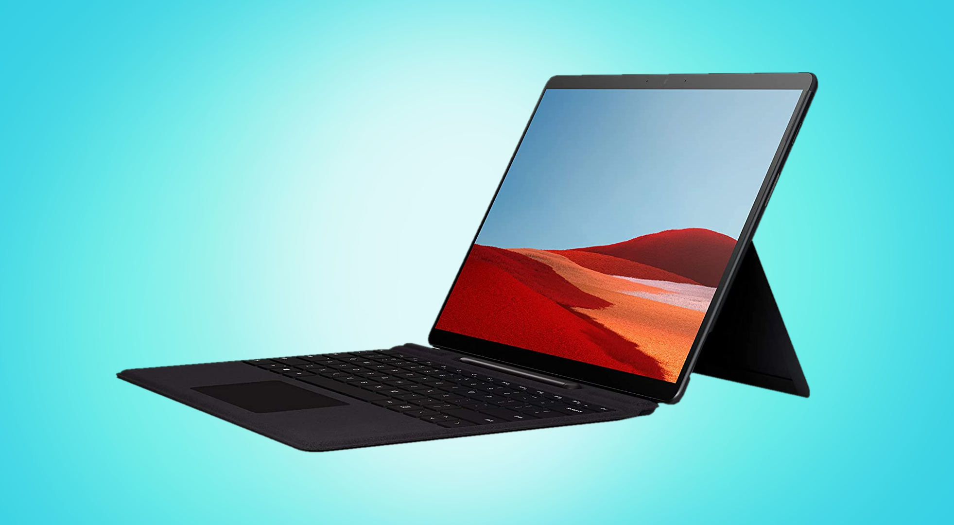 Microsoft Surface Pro X 256GB Model Drops to $899 thumbnail