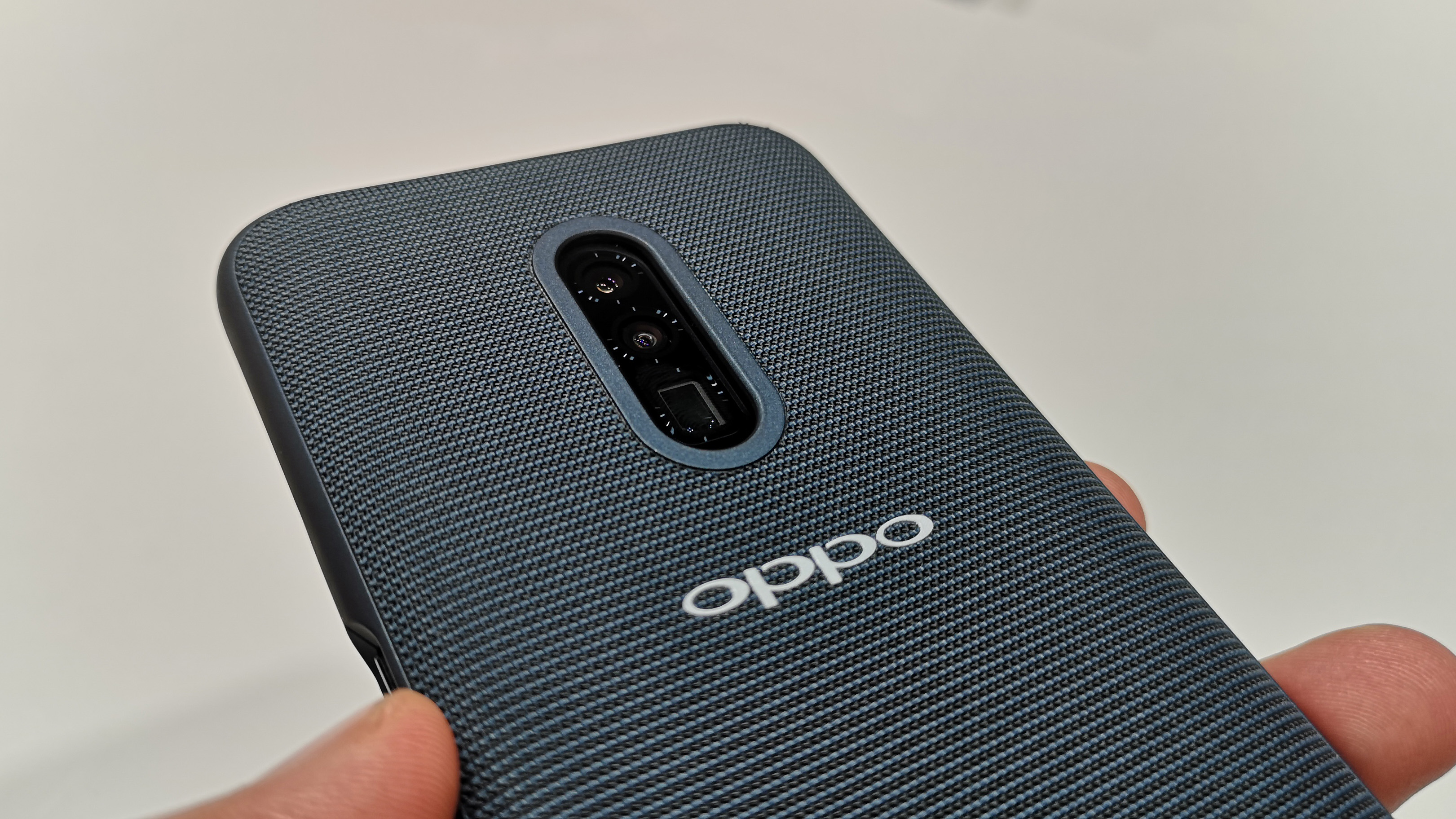 Oppo's new 10x lossless zoom technology lets you wave goodbye to blurry photos