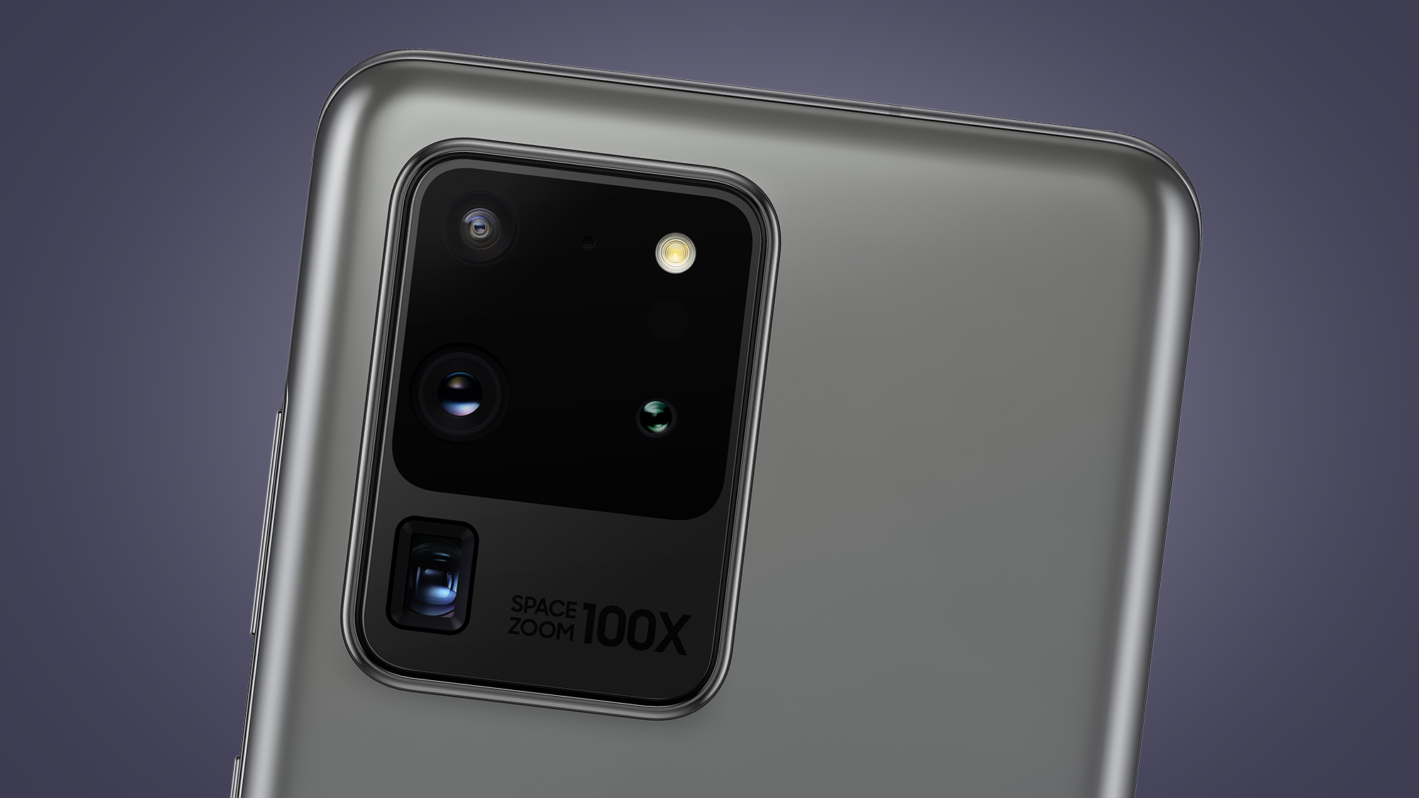 Why 108MP isn't the Samsung Galaxy S20 Ultra camera's real headline feature