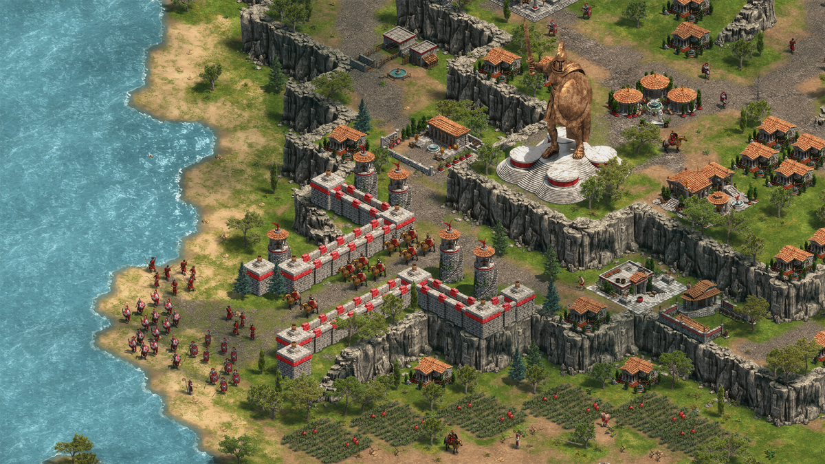 Age of Empires: the RTS that proved strategy could sit alongside simplicity