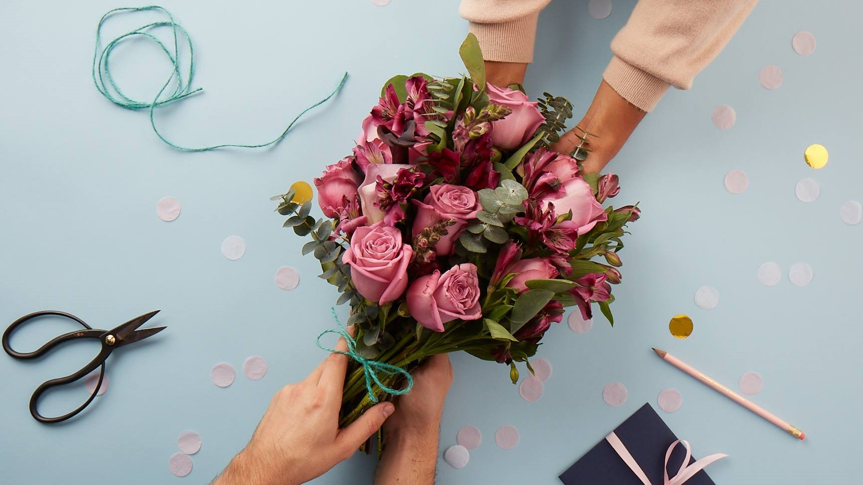 Tips and Tricks to Get the Best Flowers and Avoid the Trouble of Ordering