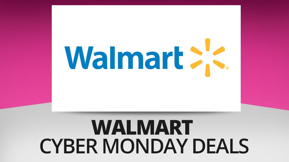 the best walmart cyber monday deals 2017 techradar. Black Bedroom Furniture Sets. Home Design Ideas