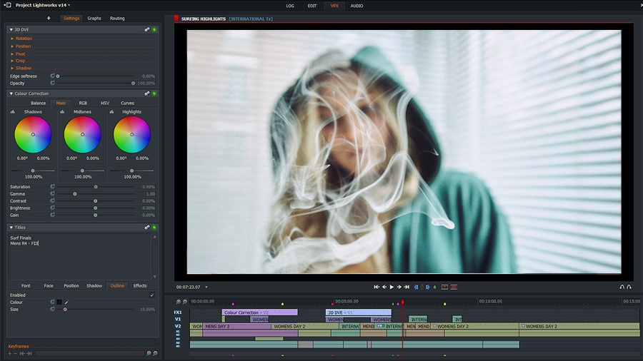 best easy video editing software