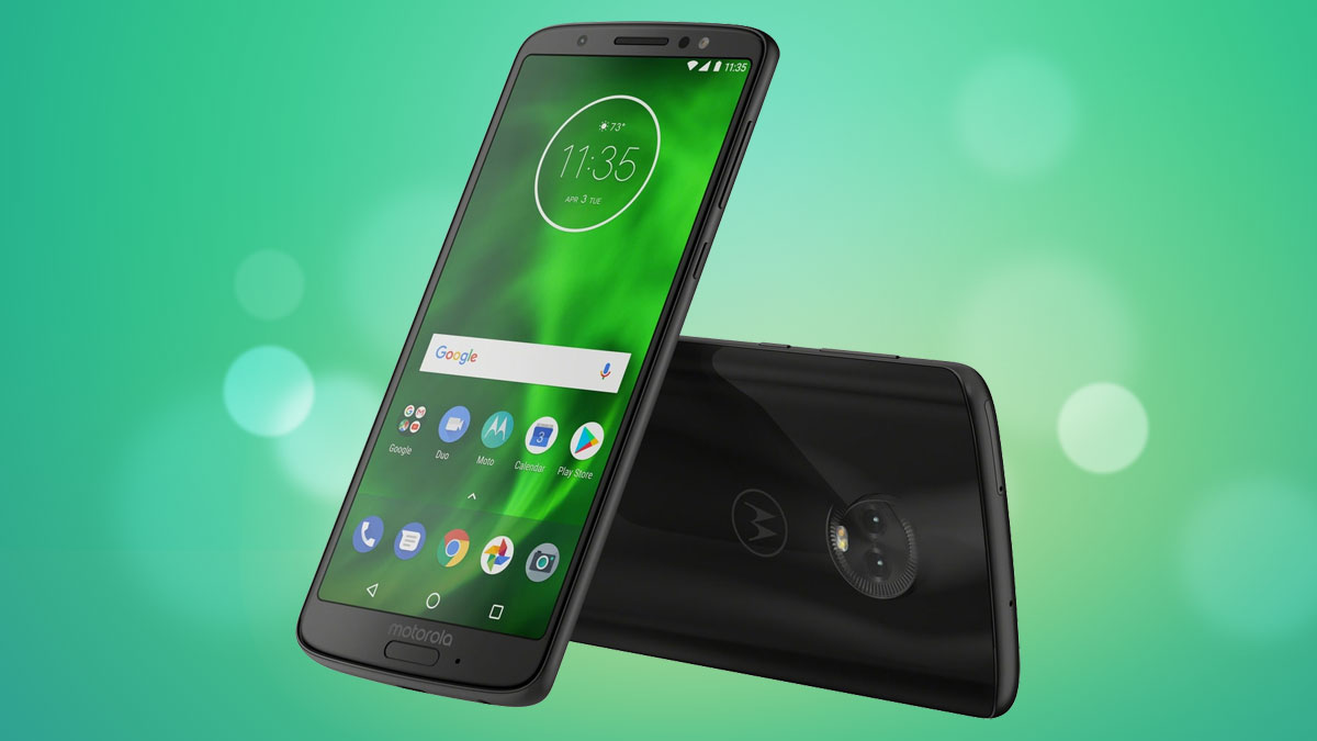 New Moto G7 and G7 Power images leaked day before launch