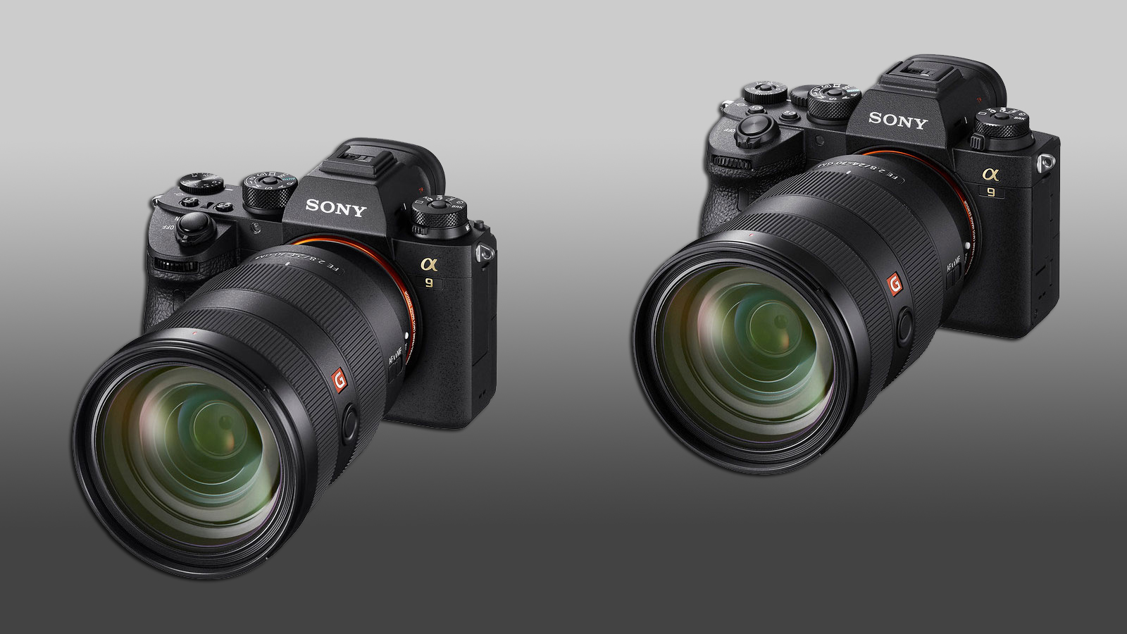 Sony Alpha A9 vs A9 II: the key differences between Sony's sports-oriented cameras