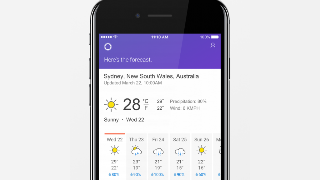 Cortana Now Officially Available to Aussie Android Users