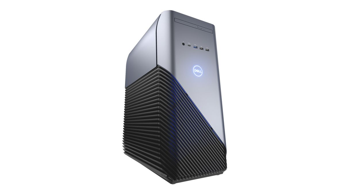 Dell's new Inspiron Gaming PC boasts Intel's 8th-gen CPUs and Optane acceleration