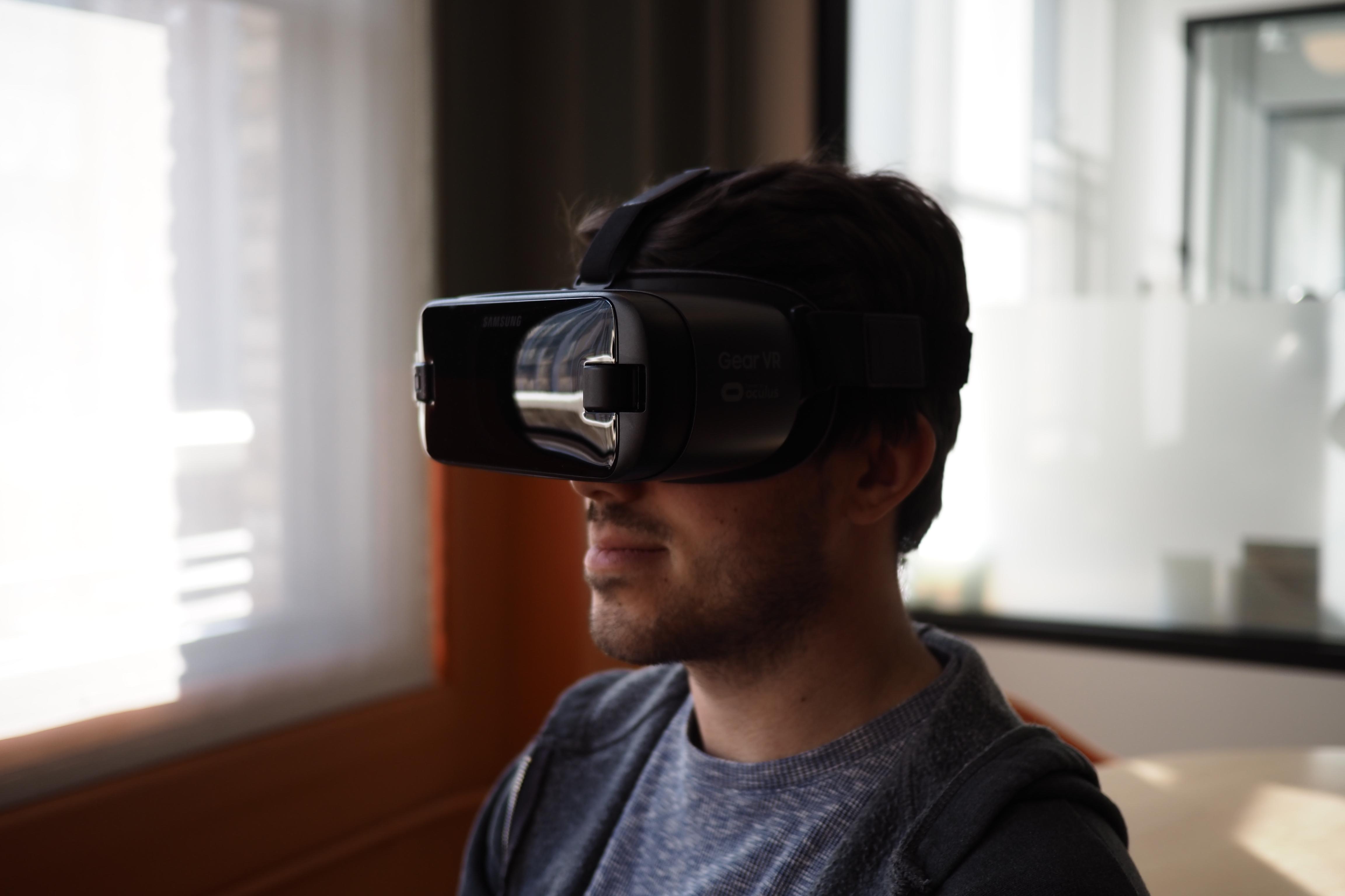 Samsung Gear VR review | TechRadar