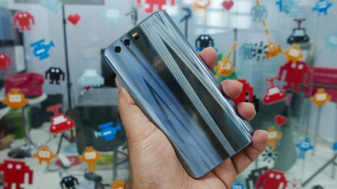 Honor 7X to be launched on October 11 in China