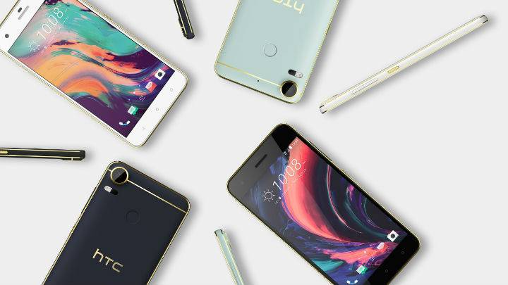 HTC's answer to the OnePlus 3? Desire 10 Pro launched in India at Rs 26,490