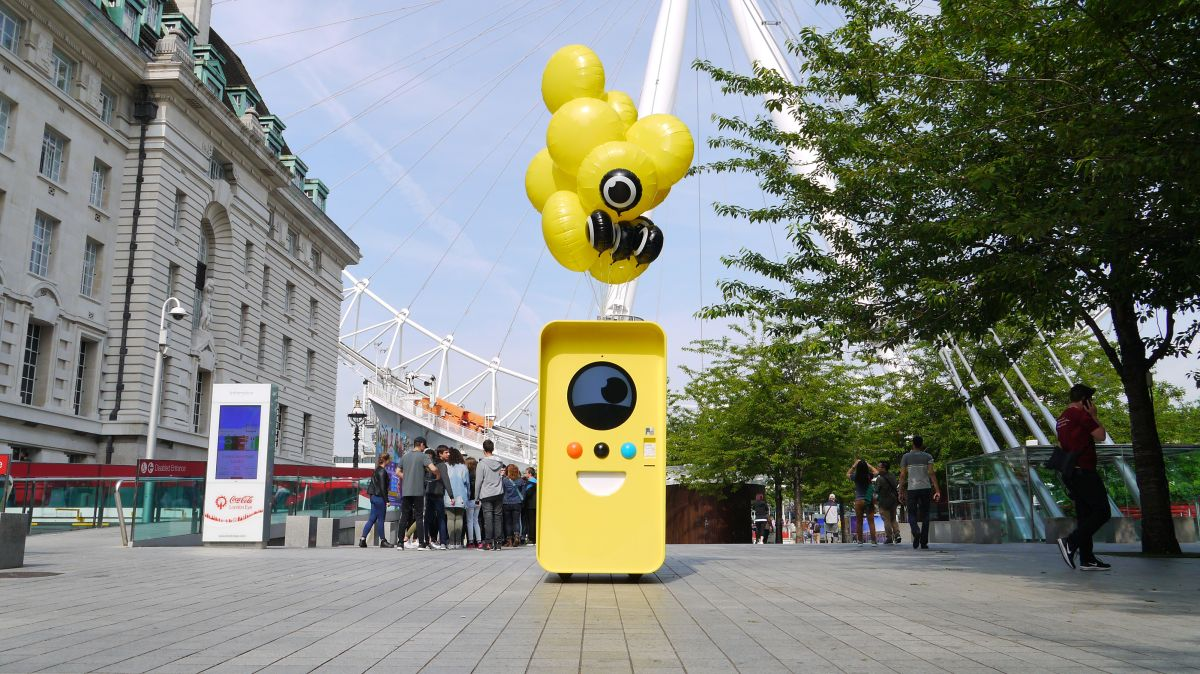 Snap's Spectacles have launched in the UK - so why aren't people snapping them up?