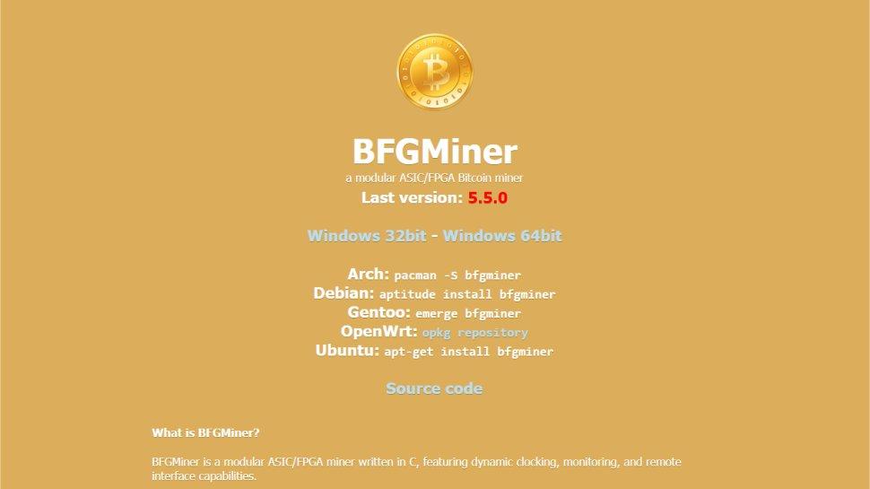 K58yG8tiXzchtVMxjqGL8K - Best mining software of 2019