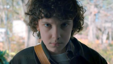 Finn Wolfhard Wants Everybody To Stop Harassing The 'Stranger Things' Kids