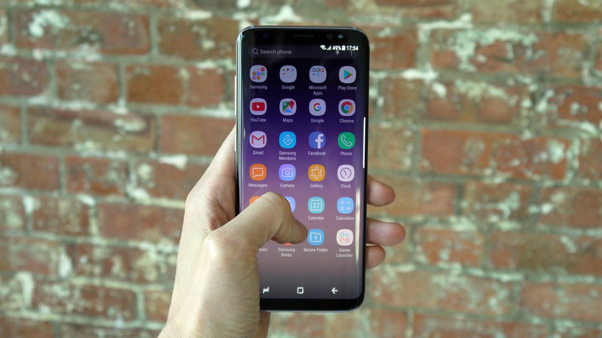 Samsung Galaxy S9 benchmark reveals predictably strong results