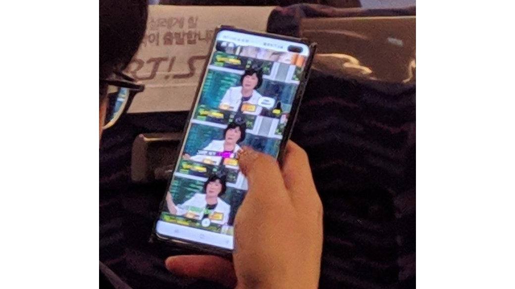 KEviQg5TTUoDA37NVm9Did - Samsung Galaxy S10 Plus release date, price, news and leaks