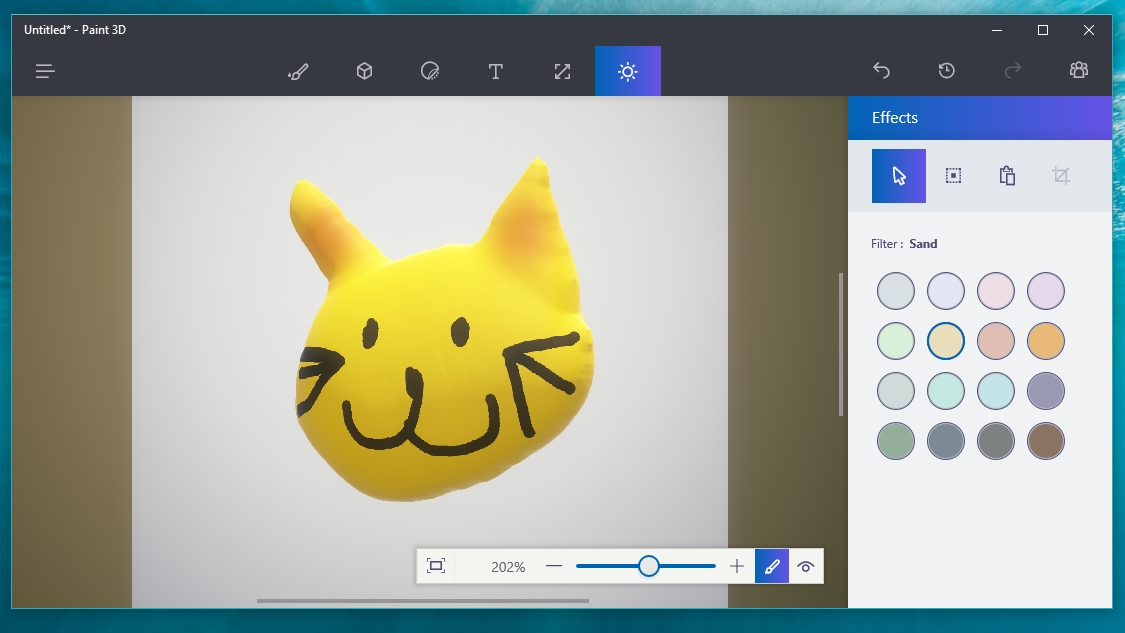 paint 3d download for free