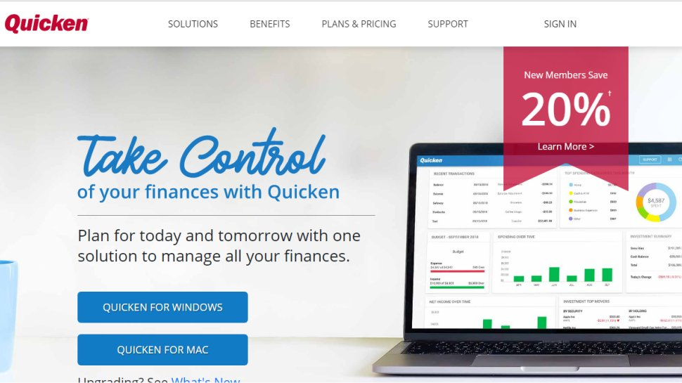 Best personal finance software of 2019 | Usa science news