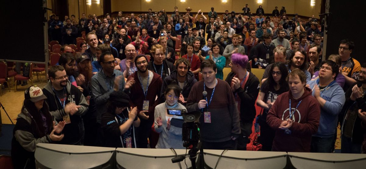 How week-long, 24-hour livestream AGDQ comes together