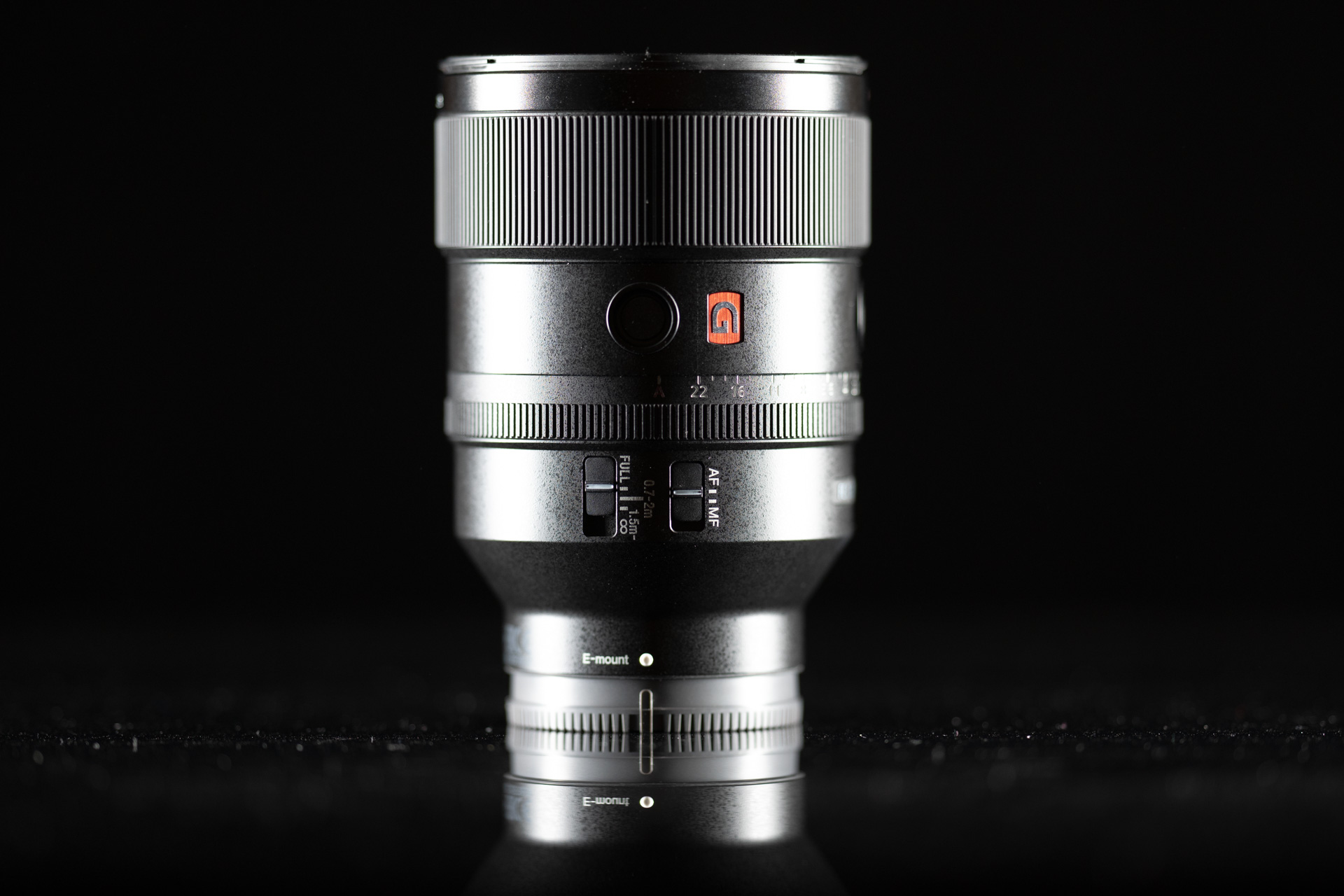 Sony FE 135mm f/1.8 GM lens now official