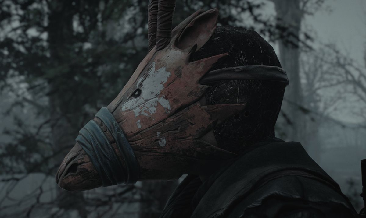 Mod turns Fallout 4 into a dread-soaked horror experience