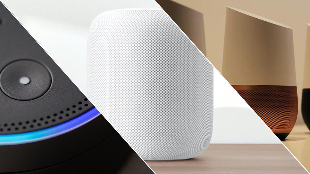 The best smart speakers 2019: which one should you buy?