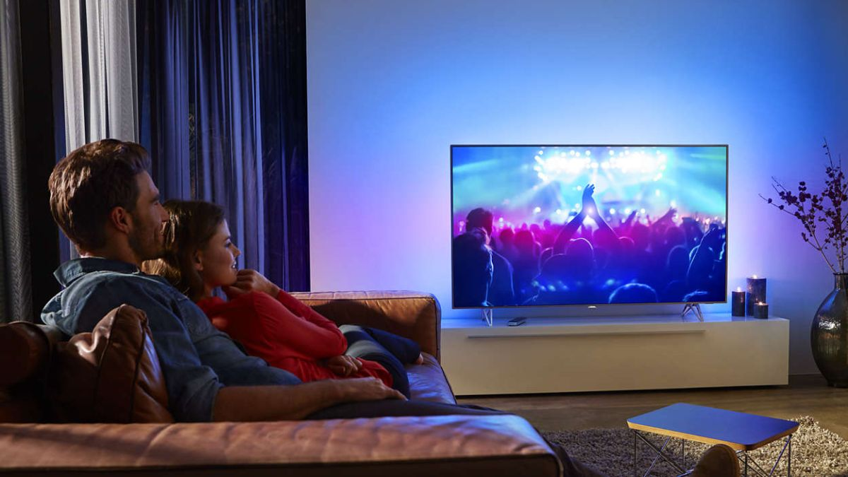 TV buying guide: The 7 things you need to check before taking home your new set