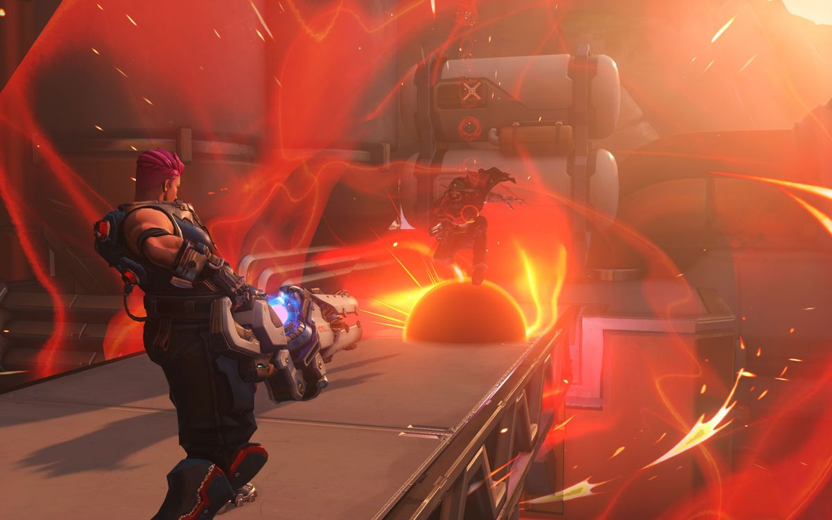 Overwatch now has more severe penalties for poor in-game behavior