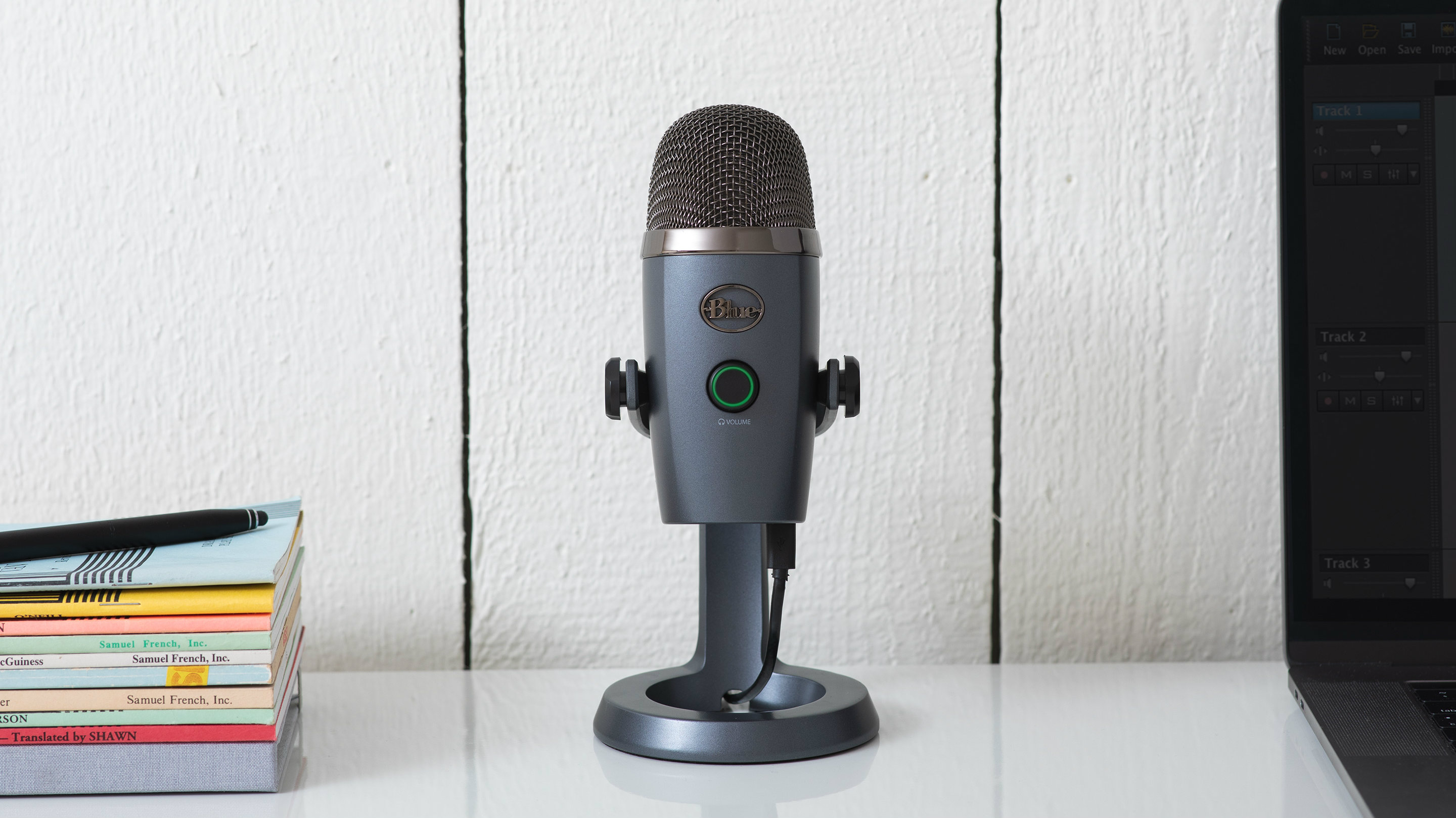 Blue Yeti Nano microphone: should I buy it for podcasting?