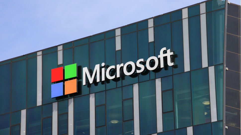 Microsoft buys corp com to save it from criminals