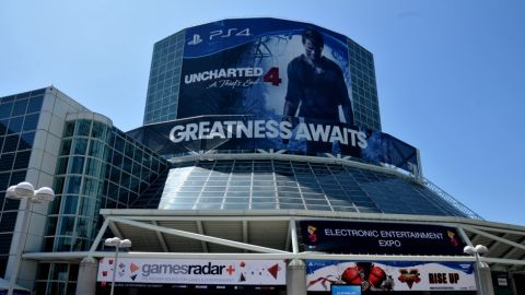 E3 Will Host an Open-to-the-Public Live Event