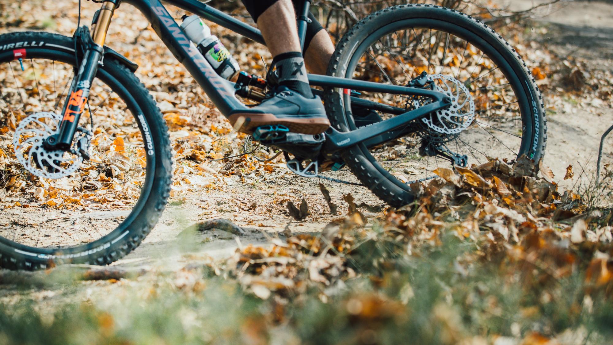 Pirelli Scorpion Trail and Enduro tire review