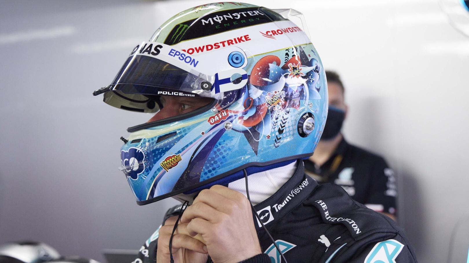 Azerbaijan Grand Prix live stream: how to watch F1 live from Baku for free