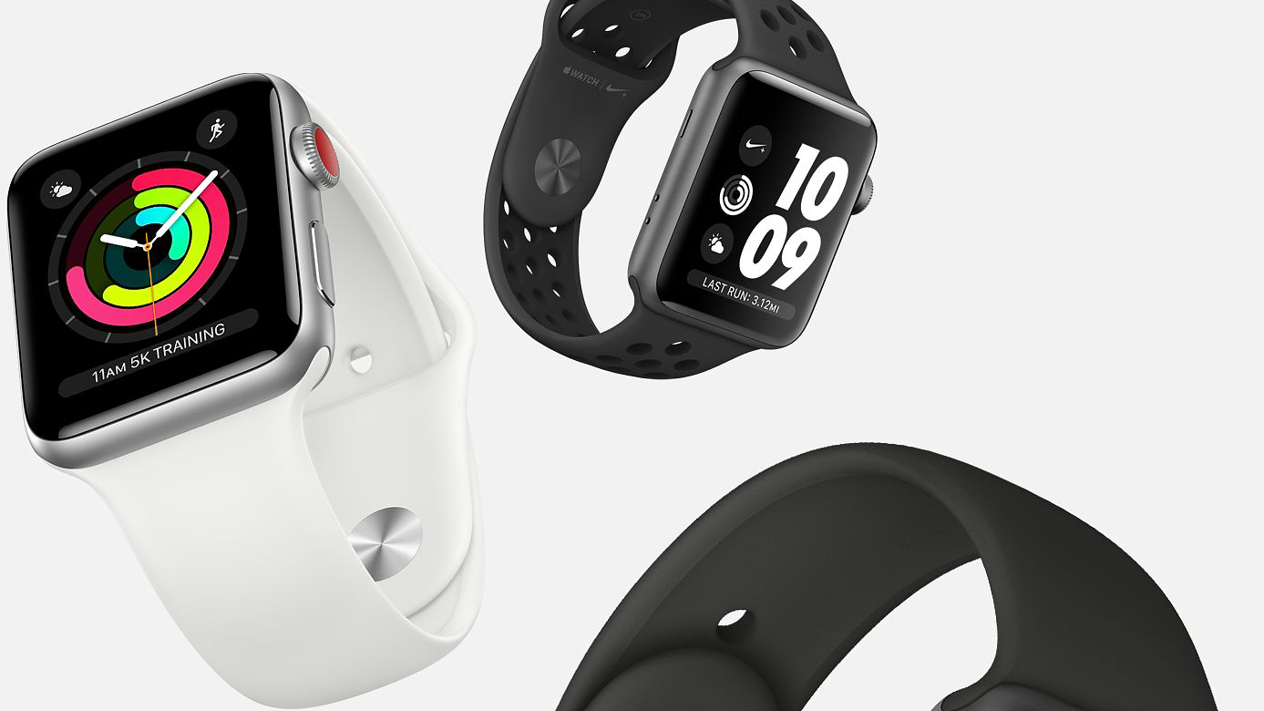 Apple Watch deal: get the Apple Watch Series 3 on sale for