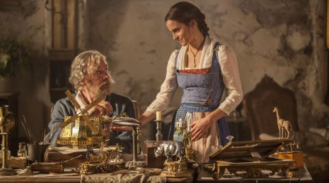 'Beauty and the Beast' Director Says Film's