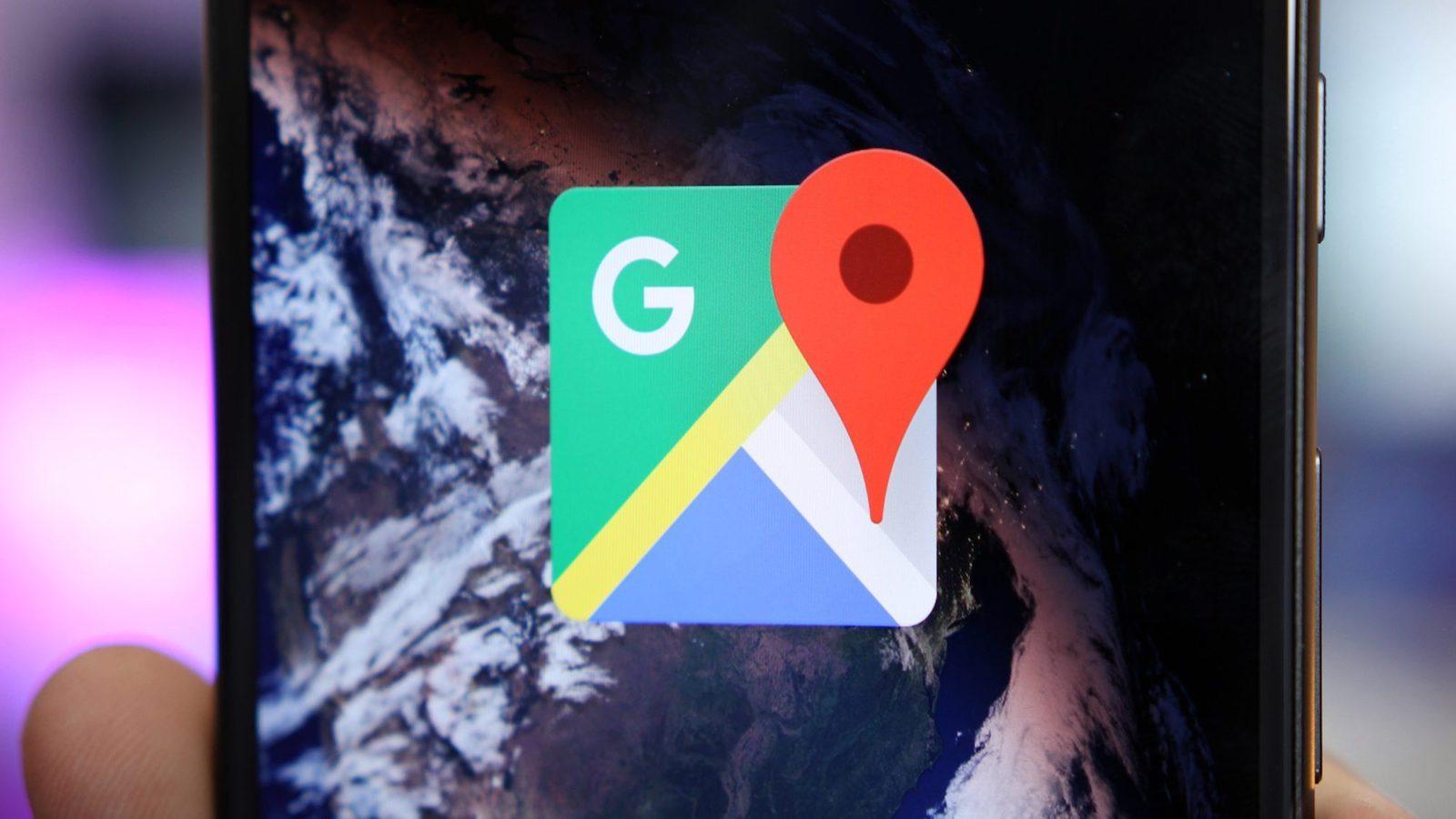 Google Maps adds live public transport updates for Sydney commuters